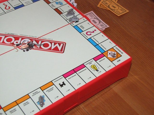 Are you Trying to Collect your $200 Before you Pass GO?